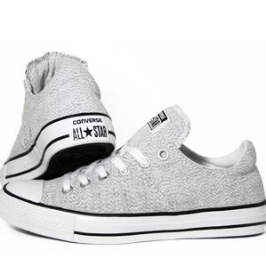 CONVERSE ALL STAR MADISON LOW SNEAKERS